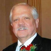 John E. Vonderschmitt