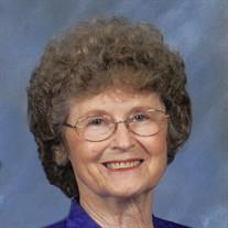 Jeanette Eagle Weatherman