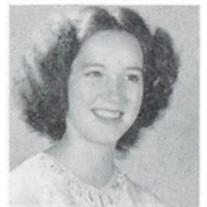 Hazel Aileen Davidson Farnsworth