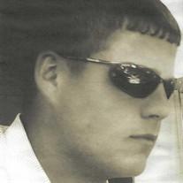 Mathew G. Dyals