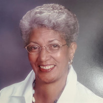 Margaret Elizabeth Granda