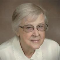 Anna E. (Doerr) Heindel