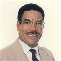 William L. Hairston
