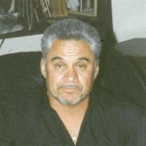 Victor George Valdez