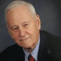 Mr. Robert Melvin Johnson