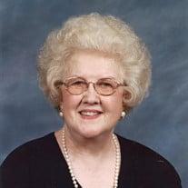 Marie B. Boatwright