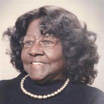 Ruth Jones Chenault