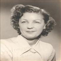 Virginia Anne Perkins