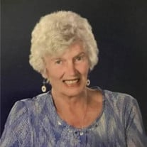 Mrs. Mary A. Buit