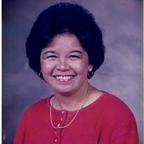 Ester Tamon McCauley