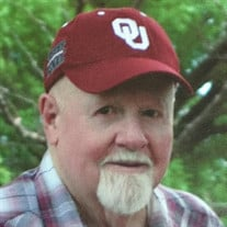 Robert Cleveland Vinson II