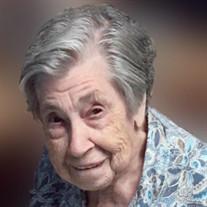 Bertha Mae Cook