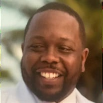 Mr. Darryl Anthony Brownlee, Jr.