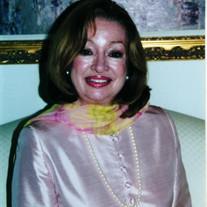 Marion K. Guerrera
