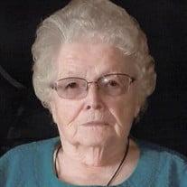Wilma Jean Hamner Phillips