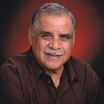 "Francisco ""Frank"" Najera Jr."