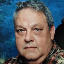Jon Raymond Guy Anderson