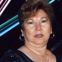 Mirthala Gonzalez Ramos
