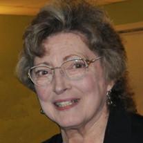 Patricia Catherine Gallegos