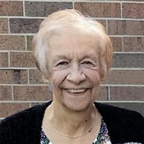 Stella Louise Blanchard