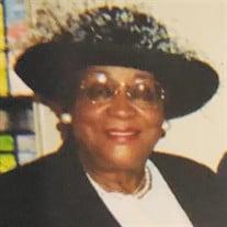 Carlene Elizabeth Grady