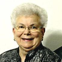 Jeanette E. Williams