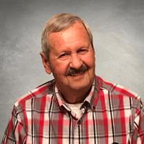 Russell C. Kirkpatrick