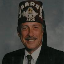 Jerome C. Pierce