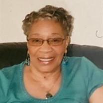 Patricia Wiggins