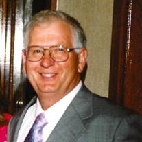 Carl N. Beaver