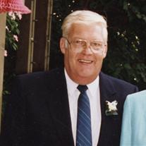John Walter Lundquist