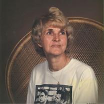 Shirley Jean Wood