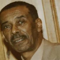 George T. Johnson Jr.