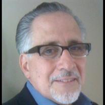 Mr. James Bonanno