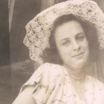 Helen Bernadette Plamondon