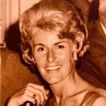Jacqueline Baird