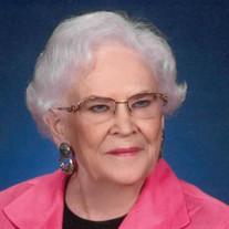 Leona Malmstrom Franklin
