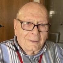 Phillip Amos Ward Jr