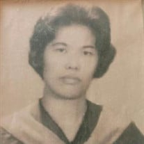 Clarita D. Marquez