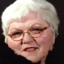 Audrey Ruth Williams