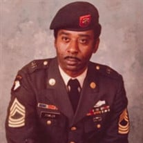 SGM Willie Lee Fowler