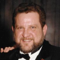 "Richard ""Rich"" Roy Rafferty Sr."