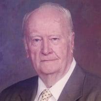 Eugene Thomas Moxley