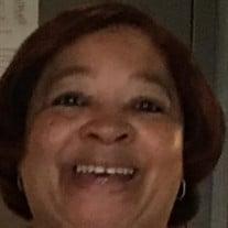 Mrs. Earnest Lenette Reed