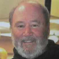 Richard Harvey Leggett Sr.