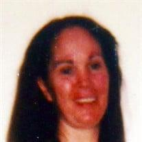 M. Frances Lewellen