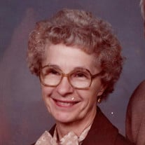 Agnes M. Limberger