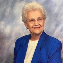 Mary Elizabeth Frye Grim
