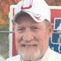 Rudy Lee Burris