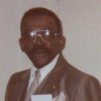 Mr. James Irving Davis,